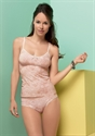 Immagine di art. I1260+I1261 Completino Spring Lace (Canotta + Slip)