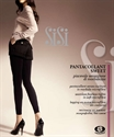 Immagine di art. Y156SI PANTACOLLANT / LEGGINGS SWEET Coprente Microfibra 200 den