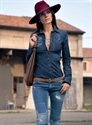 Immagine di art. 45DR41000 CAMICIA JEANS DENIM