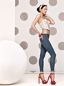 Immagine di art. 3407 HEY! LEGGINGS in Jeans