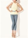 Immagine di art. Y275SI JEGGINGS / LEGGINGS - POP gessato multirighe