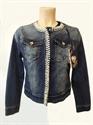 Immagine di Giacchetto Jeans con Perle