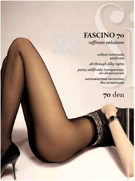art. 66SI Collant Fascino 70 の画像