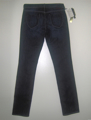 GUESS Jeans Premiun Skinny donna art. GWA088-EZ394 Vita Media (Medium Rise) の画像