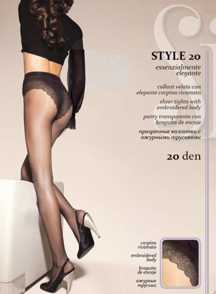 圖片 art. 41SI Collant Style 20