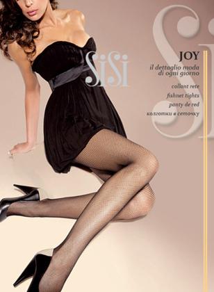 Immagine di art. 165SI Collant a Rete Joy