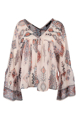 art. 46DR41015 BLUSA STAMPA ETNICA の画像