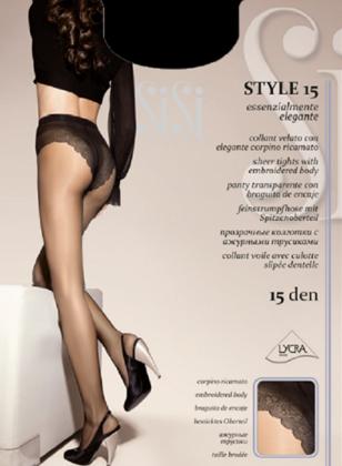 Immagine di art. 45SI Collant Style 15