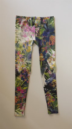 Immagine di art. Y334SI PANTACOLLANT / LEGGINGS REAL Moda P/E 2015