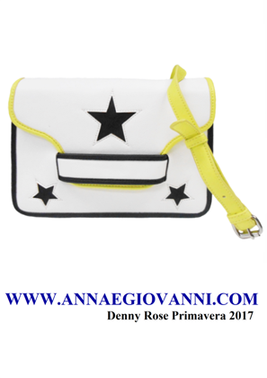 Immagine di art. 73DR19036 BORSA CROSSBODY SIMILPELLE