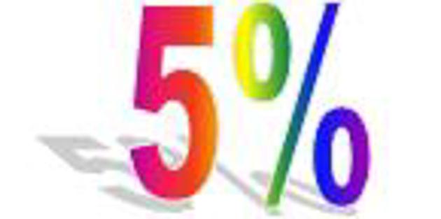 分類圖片 SCONTO 5%