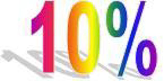 分類圖片 SCONTO 10%