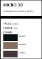 Immagine di 07SI GAMBALETTO MICRO 30 den in Microfibra Coprente