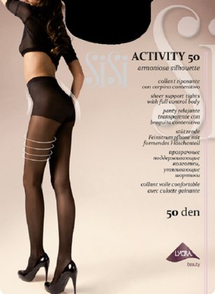 Image de art. 50SI Collant Activity 50