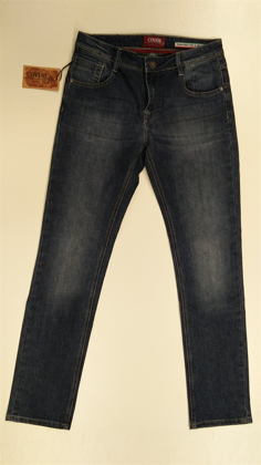 Immagine di Jeans Uomo stretch COVERI MOVING art. CU44