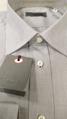 Immagine di Camicia uomo Confort Fit Button Down LAURA BIAGIOTTI 1320T (100% made in Italy)