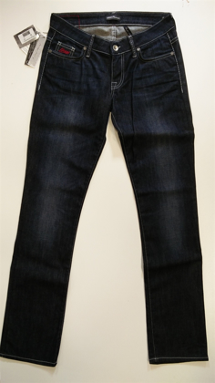GUESS Jeans Premiun Starlet Skinny donna art. GWA125-EZ394 Vita Bassa (Low Rise) の画像