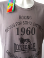 圖片 T-Shirt LONSDALE art. 750281