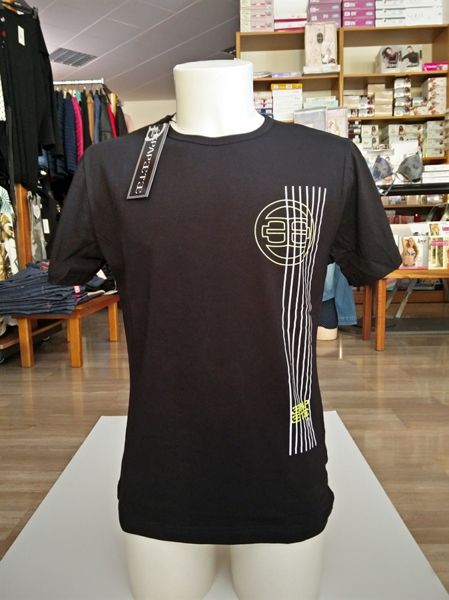 T-Shirt Uomo PAPEETE art. PAP4333 の画像