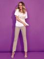 Immagine di art. Y504SI PANTALONE / LEGGINGS TENDENZA Sisi moda PE 2018