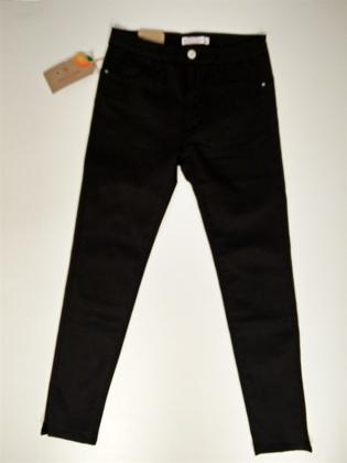 Pantalone in misto Cotone Stretch GHIACCIO E LIMONE art. GBG-F5241 の画像
