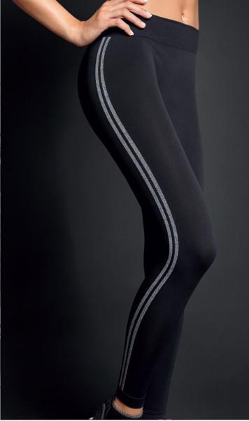 Immagine di LEGGING LUNGO PLAY art. I927IN Pantalone sportivo in NerinoG