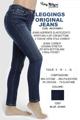 JEANS / LEGGINGS Philippe Matignon ORIGINAL JEANS cod.  A013100PJ の画像