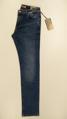 PANTALONE JEANS art. BP91 Jeans Uomo Stretch Baci & Abbracci の画像