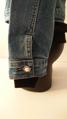Bild von Giacchetto Jeans moda con Perle e Strass art. V05