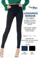 圖片 LEGGINGS DI JEANS / PANTALONE Philippe Matignon MIROIR cod.  A012991PJ
